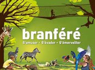 Branféré / Le Guerno